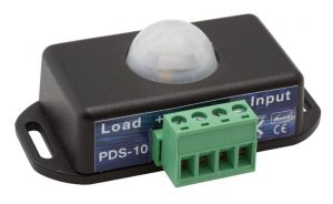 PIR DC-Switch