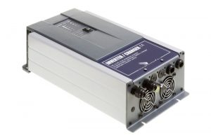 Pure Sinewave Inverter-Charger PSC-series